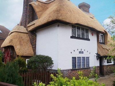 The Thatched House - Margate