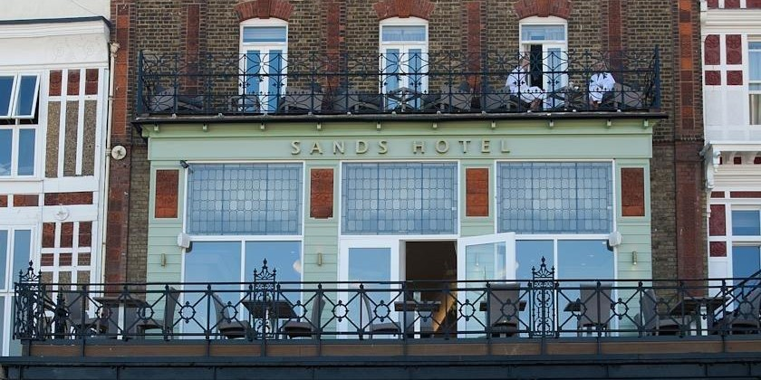 The Sands Hotel - Margate