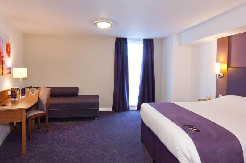 Premier inn in margate hotel accommodation for Premier inn family room