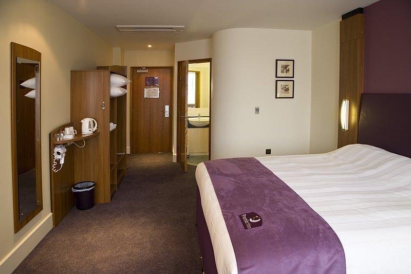 Hotels In North West London