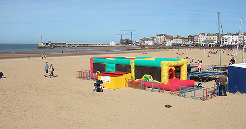beaches-in-margate-kent